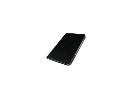 "Чехол для планшета Samsung Galaxy Note 10.1"" N8000 искус. кожа Black(черный) ITSSGN102-1"