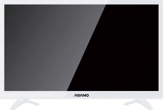 Фото - Телевизор Asano 24LH7011T белый телевизор asano 24lh7011t белый