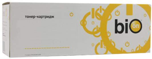 Bion CE402A Картридж для HP CLJ Color M551/M551n/M551dn/M551xh5 (6'000 стр.) Желтый