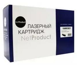NetProduct 106R03621 Картридж для Xerox Phaser 3330/WC 3335/3345, 8,5K