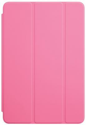Чехол-книжка Apple Smart Cover для iPad mini розовый MD968ZM/A