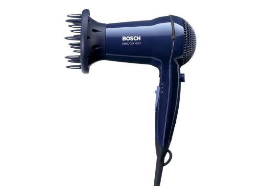 Фен Bosch PHD 3300 синий