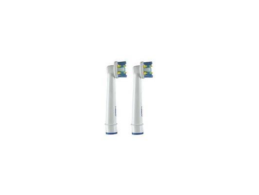 цены Oral-B Floss Action насадки д/эл з/щ (EB 25-2) Braun