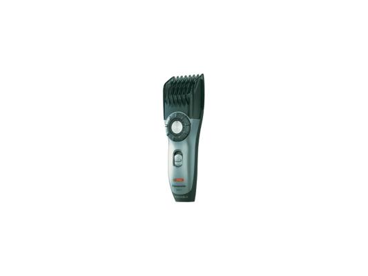 Машинка для стрижки Panasonic ER 217 S 503 машинка для стрижки бороды panasonic er 2403 k 503 чёрный