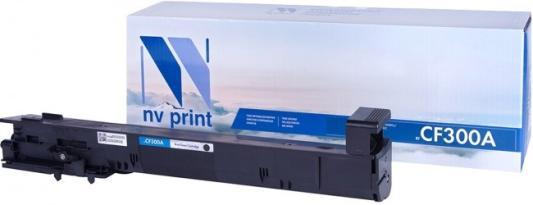 Картридж NVP совместимый NV-CF300A Black для HP LaserJet Color LaserJet flow M880z/ flow M880z+ (29500k)