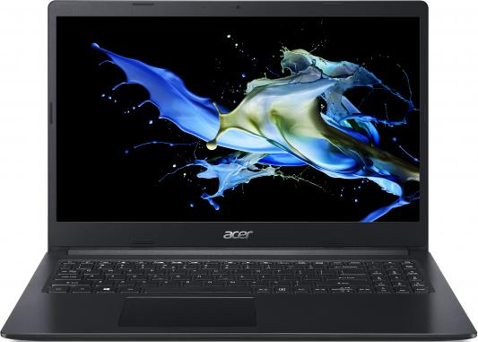Фото - Ноутбук Acer Extensa 15 EX215-32 Intel Celeron N4500/4Gb/SSD128Gb/15.6/TN/FHD/Win10/black (NX.EGNER.00A) ноутбук acer extensa 215 52 50jt nx eg8er 00a