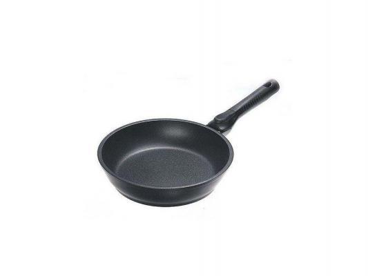 Сковорода со съемной ручкой 28см (ПК)&quot,Классическая&quot, Нева-Металл