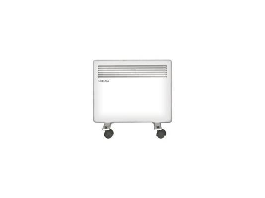 Конвектор NEOCLIMA Futuro 1.0 1000 Вт белый
