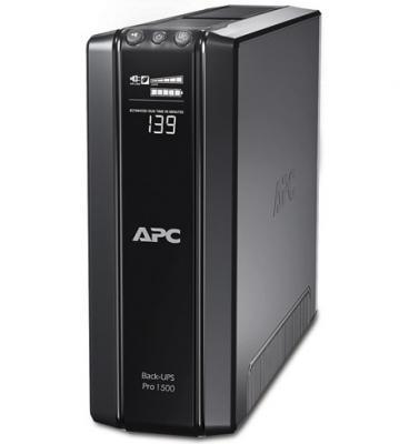 Картинка для ИБП APC BACK 1500VA BR1500GI