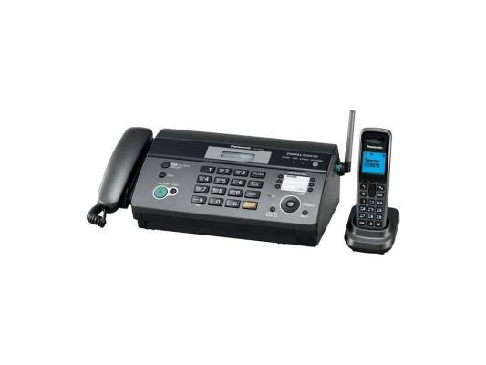 Факс Panasonic KX-FC965RU-T от 123.ru