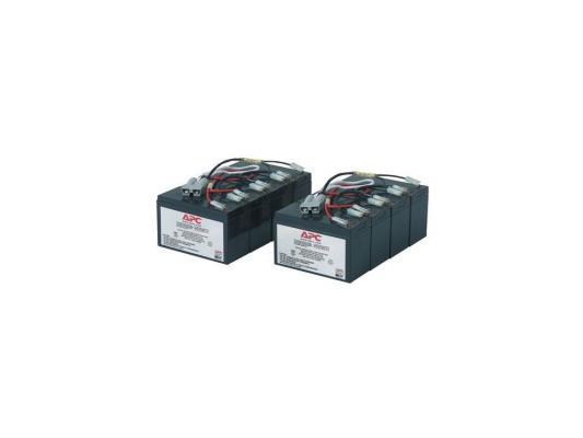 Аккумулятор APC (RBC12) внешний аккумулятор apc m3rd ec 3000mah красный