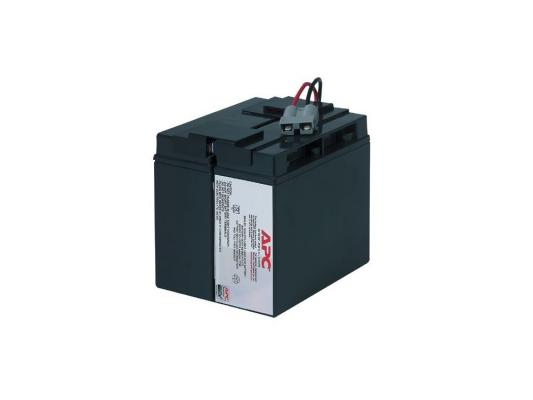 Аккумулятор APC для SU700XLINET (RBC7) недорго, оригинальная цена