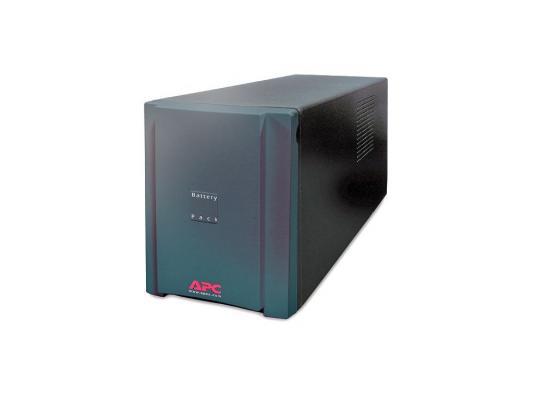 Аккумулятор APC для SUA750XLI, SUA1000XL, SUA1000XLI (Дополнительная батарея) (SUA24XLBP) apc apc sua750rmi1u 750ва