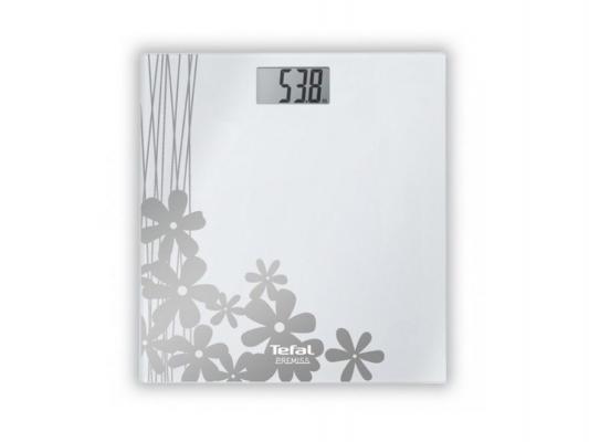 Весы напольные Tefal PP 1005V0 белый