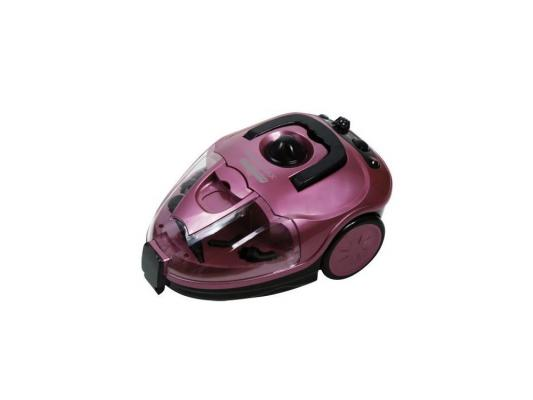 Купить со скидкой Отпариватель Kromax ODYSSEY Q-801 1500Вт розовый