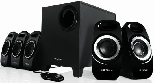 Aкустическая система Creative Inspire T6300 (51MF4115AA000)