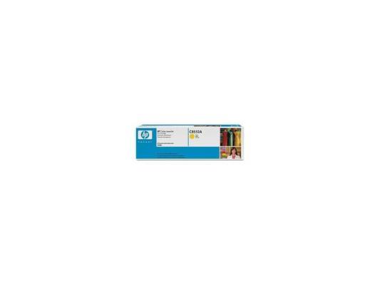 Тонер-картридж HP C8552A yellow (25000 стр.) для CLJ 9500/ 9500N