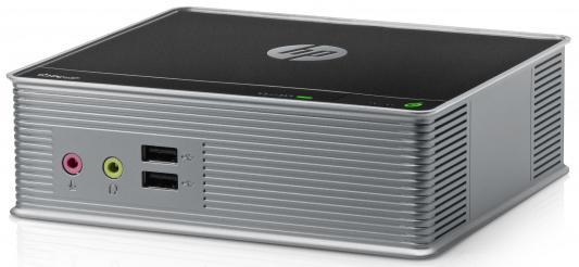 Десктоп HP t310 Smart Client Tera2321/256Mb/512Mb/Dos (C3G80AA)