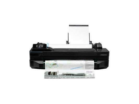 Плоттер HP Designjet T120 610 мм (CQ891A)