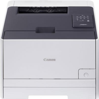 Принтер Canon i-Sensys LBP-7100Cn (Цветной Лазерный, 14 стр/мин, 1200x1200dpi, USB 2.0, A4, LAN) (6293B004)