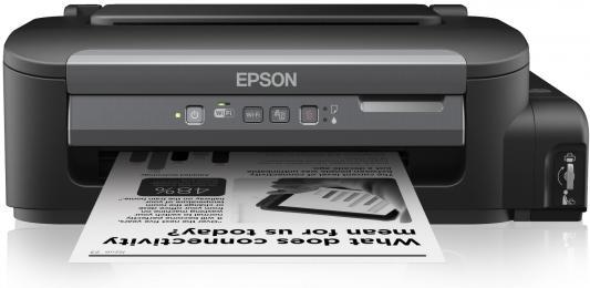Принтер Epson M105 (C11CC85311) принтер epson l312 c11ce57403