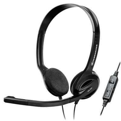 Гарнитура Sennheiser PC36 Call Control (504523) цена и фото