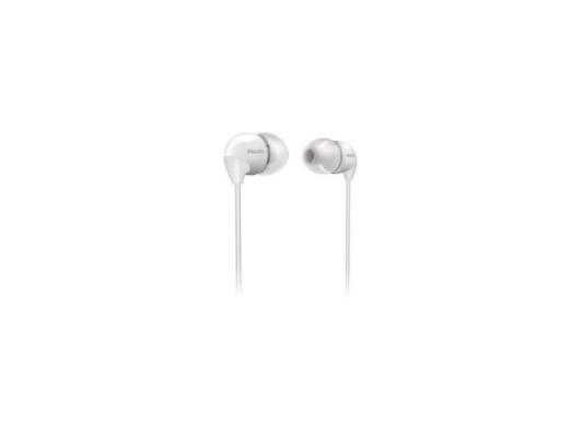 Наушники Philips SHE3590WT/10 white (SHE3590WT/10)