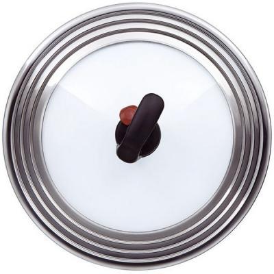 Крышка Rondell MSUFVK металл 28 см