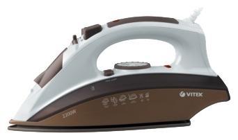все цены на  Утюг Vitek VT-1209 BN (1209-BN)  онлайн