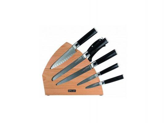 304RD Набор ножей Rondell, Anelace 7 пр. RD-304