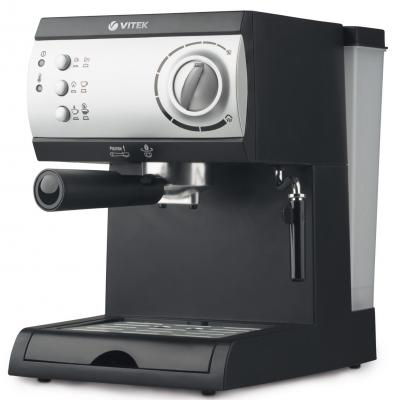 Купить Кофеварка Vitek VT-1511 BK черный