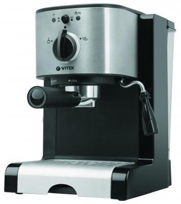 Кофеварка Vitek VT-1513 BK черный