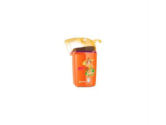 Попкорница Winx WX-1301 BL оранжевый