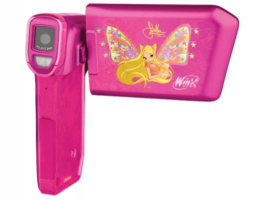 4402 Видеокамера WinxST ( HD.SD/ММС-16Гб.зум: 8Х)