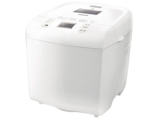 Хлебопечь Philips HD9016/30 белый