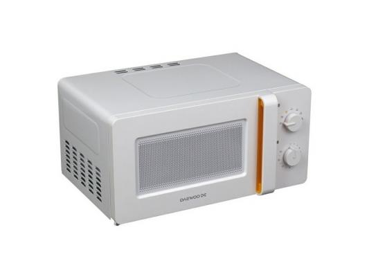 Микроволновая печь Daewoo KOR-5A67W микроволновая печь daewoo koc 9q4t