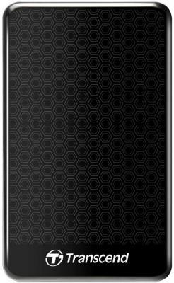 "Внешний жесткий диск Transcend 1Tb TS1TSJ25A3K Black <2.5"", USB3.0>"