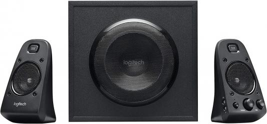 Logitech Колонки (980-000403) Logitech Z623 (2.1)