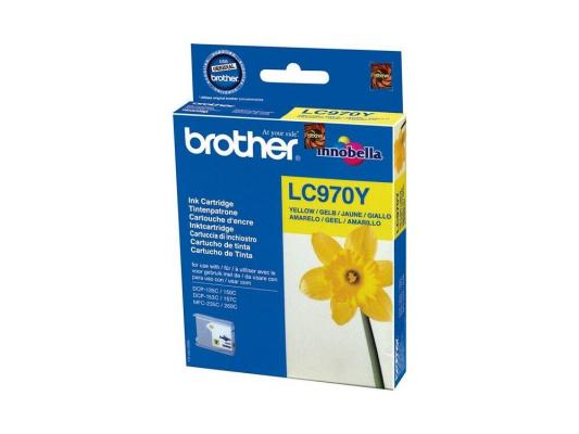 Картридж струйный Brother LC970Y nordic keyboard for asus gl552 gl552j gl552jx gl552v gl552vl gl552vw n552vw n552vx g771jm g771jw backlit black laptop keyboard