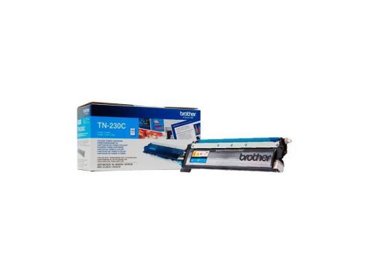 Лазерный картридж Brother TN-230C голубой для HL3040 DCP9010CN MFC9120CN flight f 230c sb