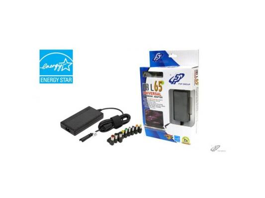 Универсальный адаптер для ноутбуков FSP NB L65 Slim  NB L65