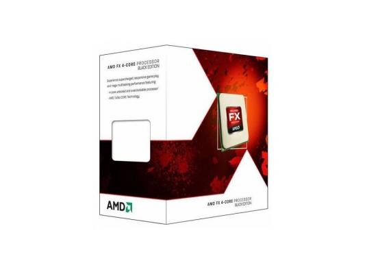 Процессор AMD FX-4350 Box <SocketAM3+> (FD4350FRHKBox)