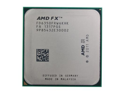 Процессор AMD FX-6350 Oem <SocketAM3+> (FD6350FRW6KHK)