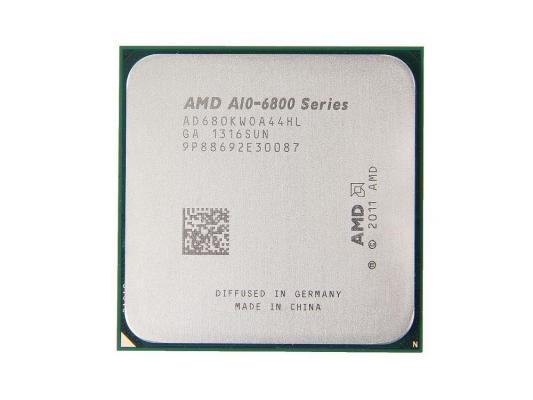 Процессор AMD A10 6800K <SocketFM2> (AD680KWOA44HL) Oem