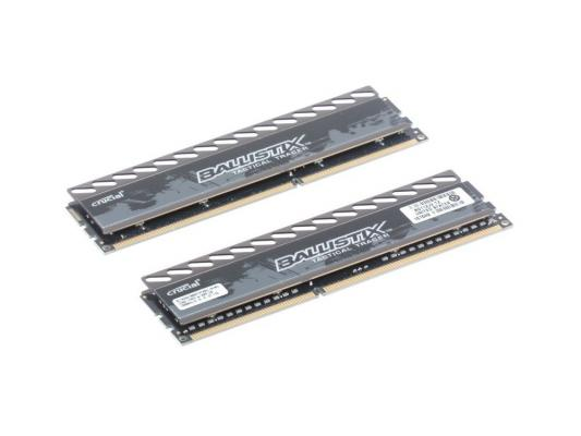 Оперативная память DIMM DDR3 Crucial Ballistix Tactical 8Gb (pc-14400) 1866MHz (BLT2CP4G3D1869DT2TXRGCEU)