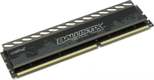 Оперативная память DIMM DDR3 Crucial Ballistix Tactical 4Gb (pc-14400) 1866MHz  (BLT4G3D1869DT2TXOBCEU)