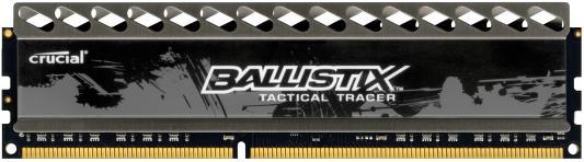 Оперативная память DIMM DDR3  Crucial Ballistix Tactical 8Gb (pc-12800) 1600MHz  (BLT8G3D1608DT2TXRGCEU)