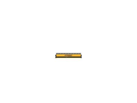 Оперативная память DIMM DDR3 Crucial, Ballistix Tactical 8Gb (pc-12800) 1600MHz (BLT8G3D1608ET3LX0CEU)