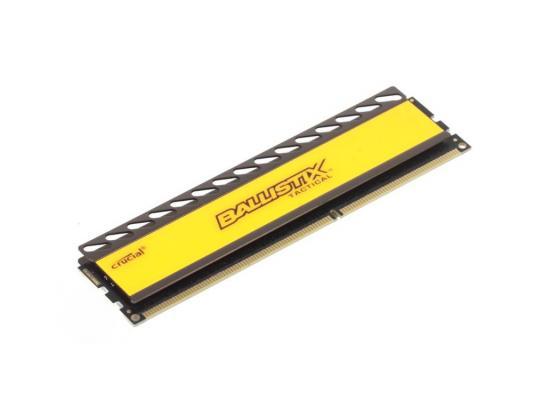 Оперативная память DIMM DDR3 Crucial Ballistix Tactical 8Gb (pc-12800) 1600MHz (BLT8G3D1608DT1TX0CEU)