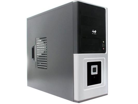 Корпус ATX InWin EAR016 450 Вт чёрный корпус atx inwin ec021 450 вт чёрный